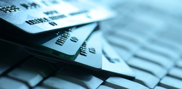 Merchant Services - Credit Card Payments